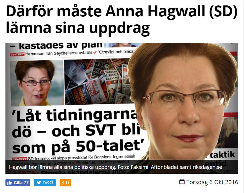 hagwall